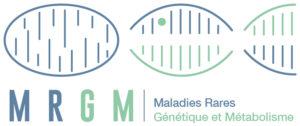 Logo Laboratoire MRGM